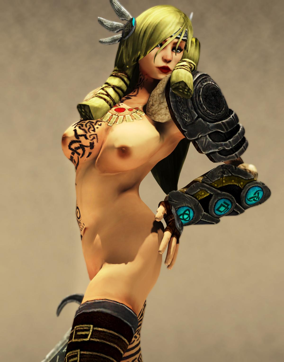 Freya Porn 17