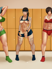 Awilix, Bellona and Terra