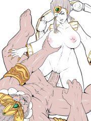 Ravana and Serqet